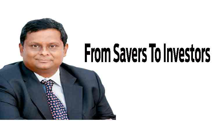 From Savers To Investors