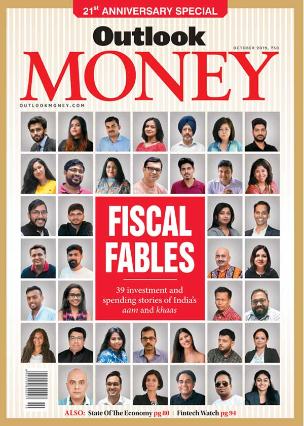 MONEY TALES FROM THE HINTERLAND