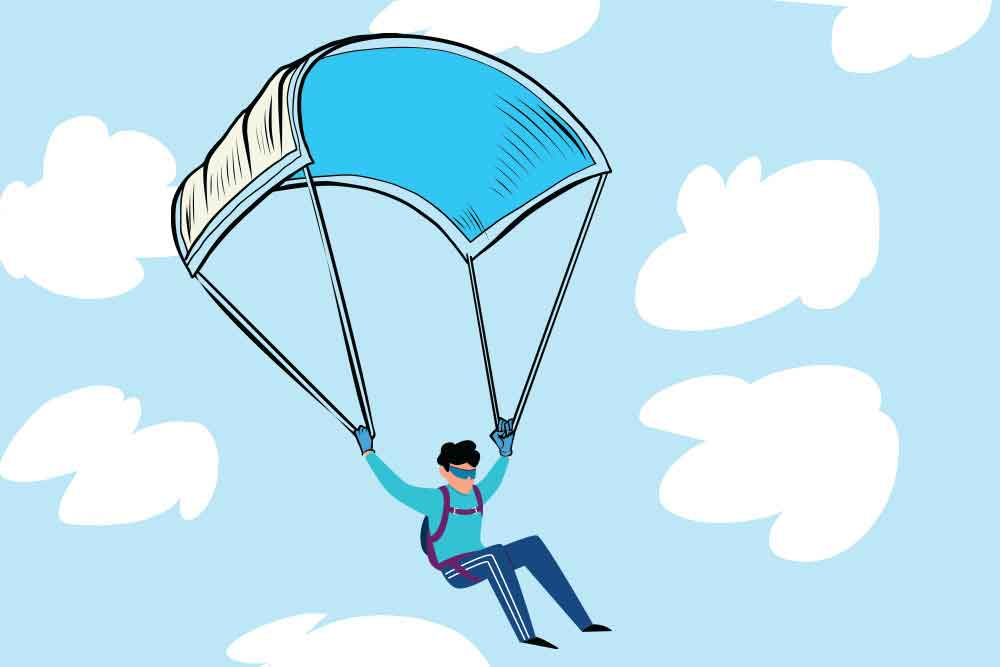 New Normal For Life Insurance