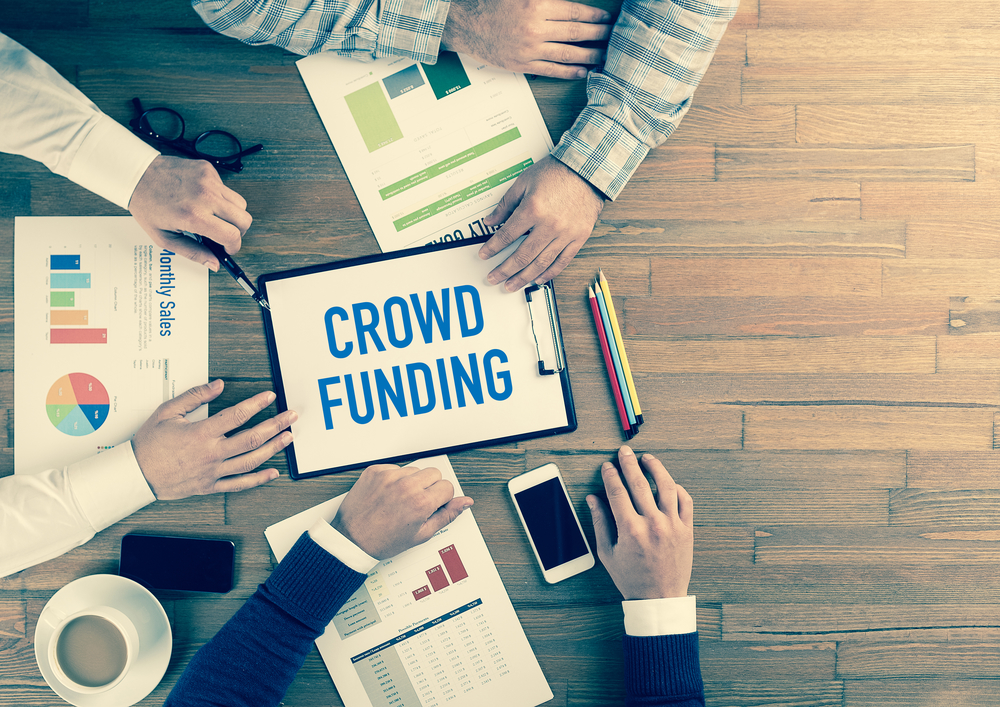 Transforming The Medical Crowdfunding Space