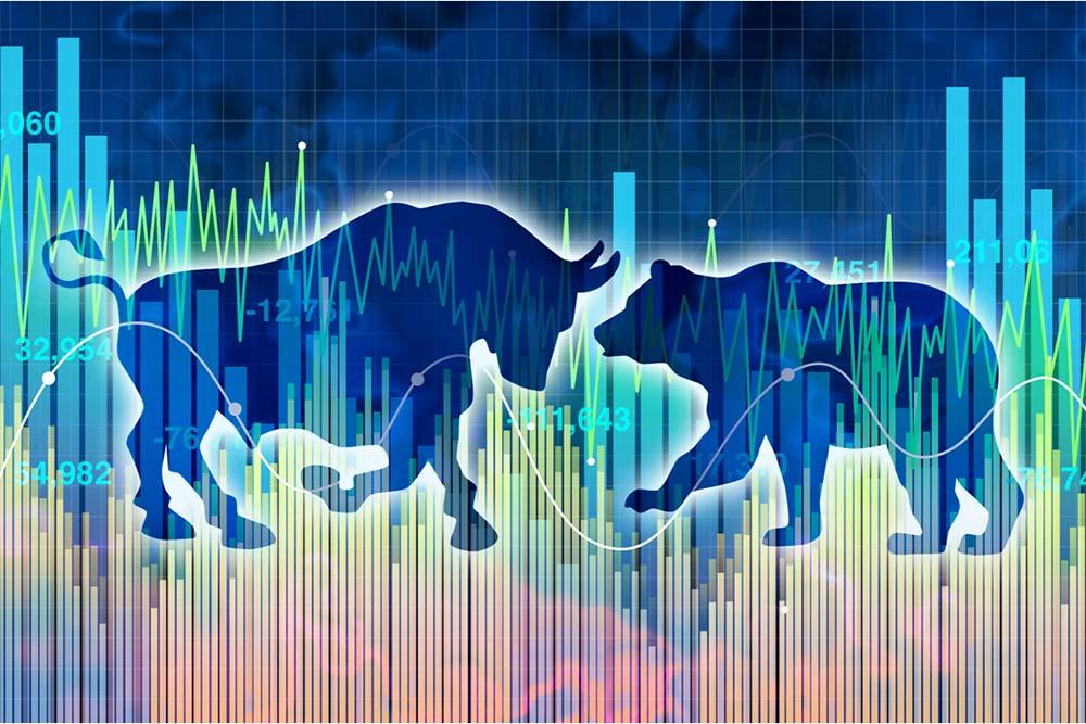 Tracking Bulls & Bears On The Net