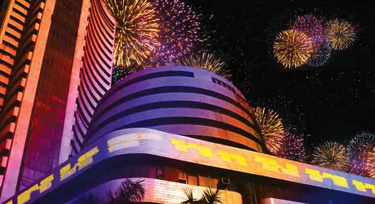 This Diwali Onwards Expect More Fireworks From The Stock Market