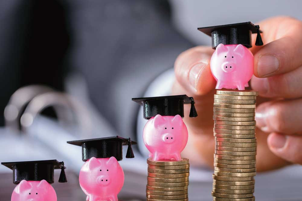 Are Education Loans Worth The Effort?