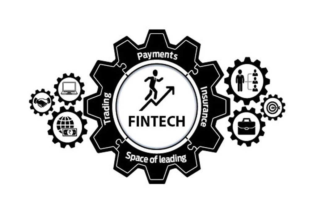 A Smooth Run For The Fintech Space