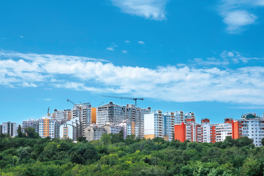 Affordable Housing is set  for record growth