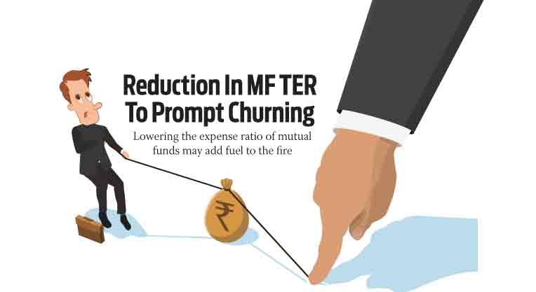 Reduction In MF TER  To Prompt Churning