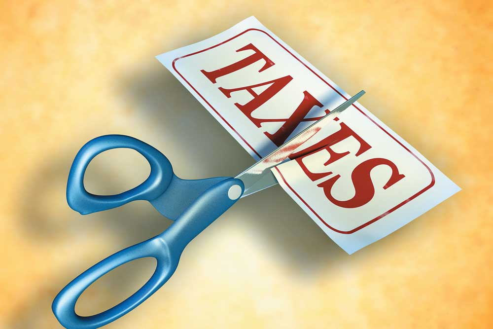 One Nation, Two Income Tax Systems