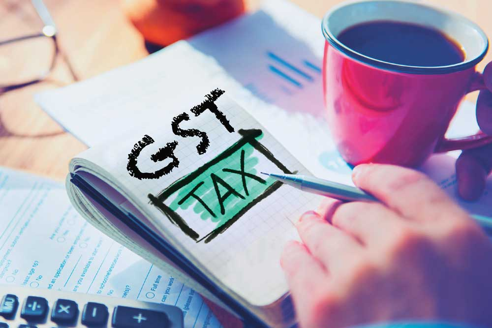 The Highs And The Lows Of GST