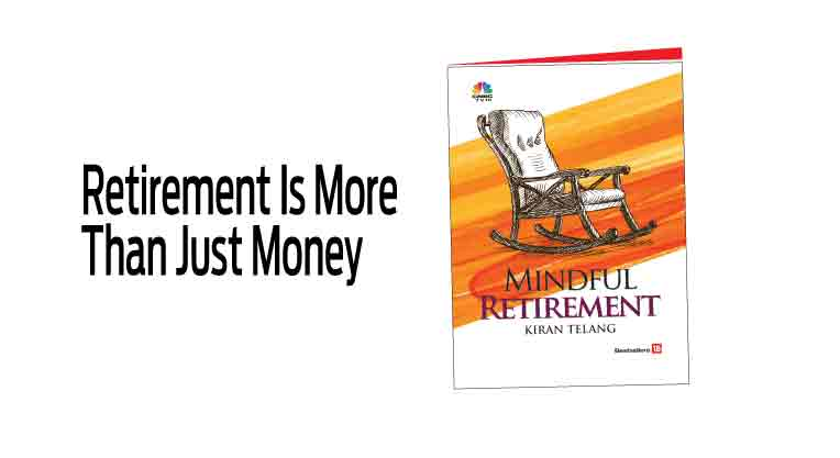 Retirement Is More  Than Just Money
