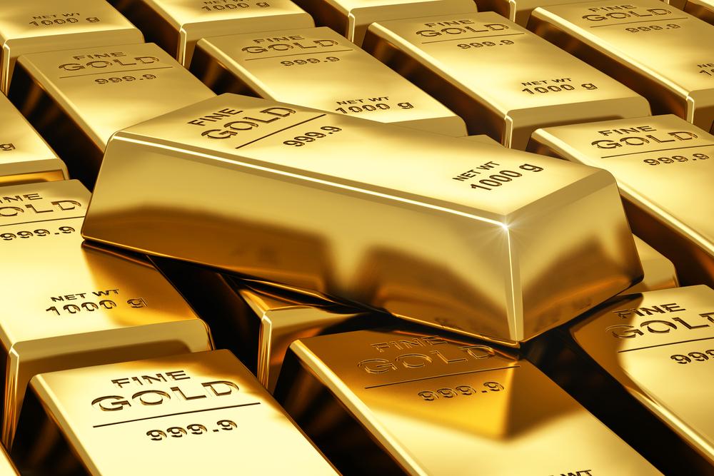 Yellow Metal To Reap Golden Harvest