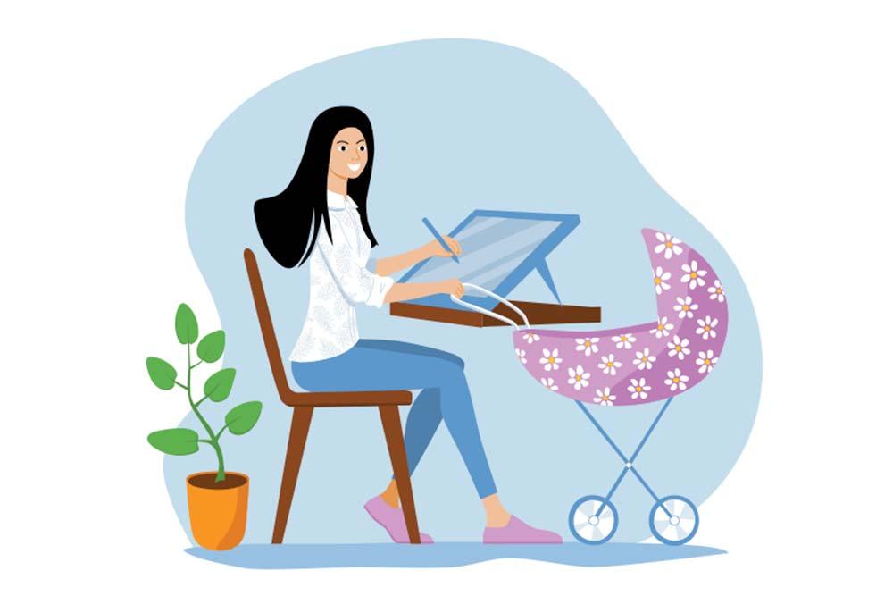 Moms! Finance Isn't About Pops Alone