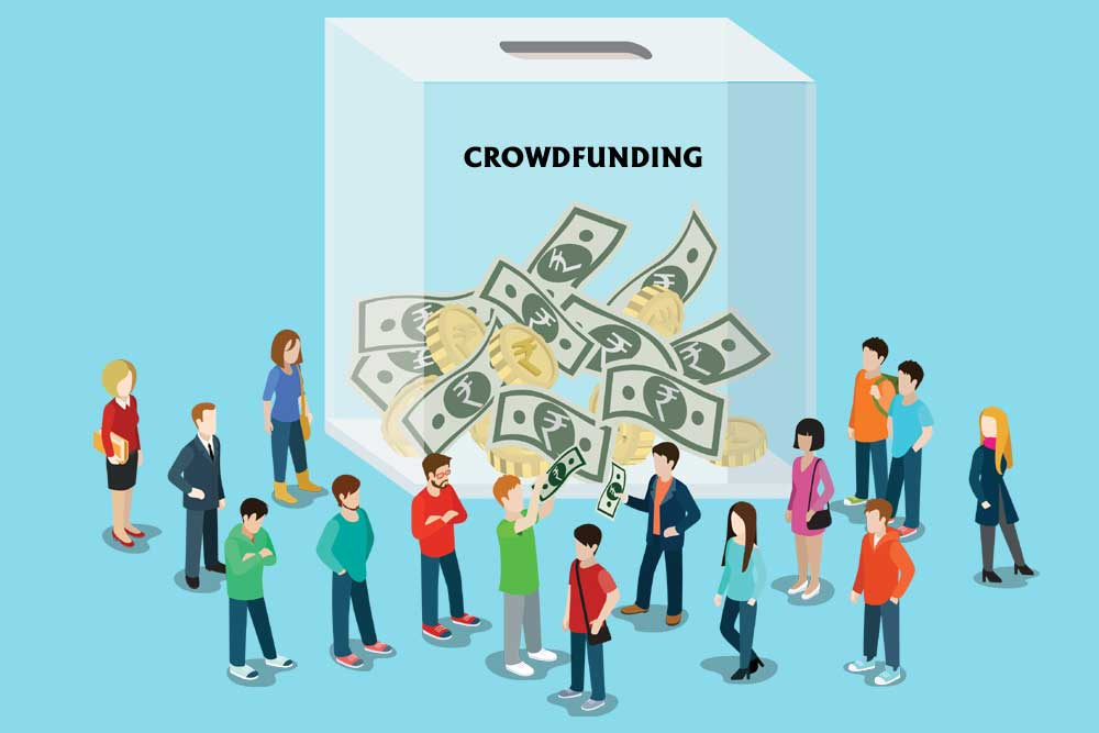 Crowdfunding: Saving Million Lives