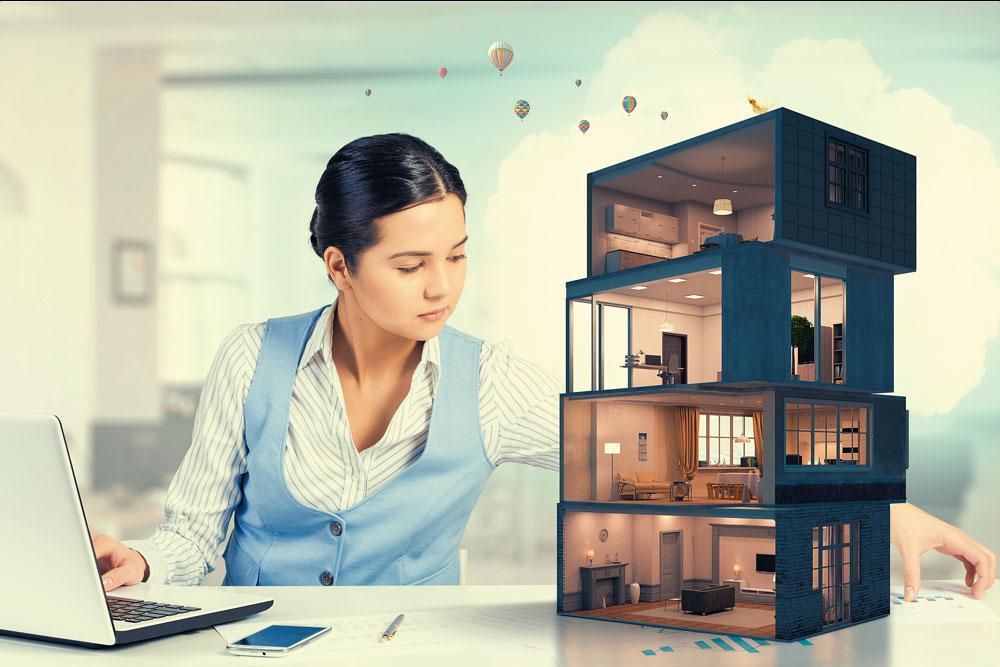 The Art Of Acquiring Abode Digitally