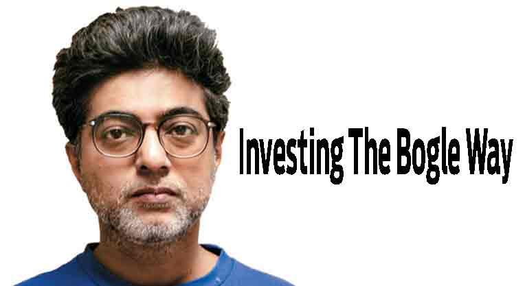 Investing The Bogle Way