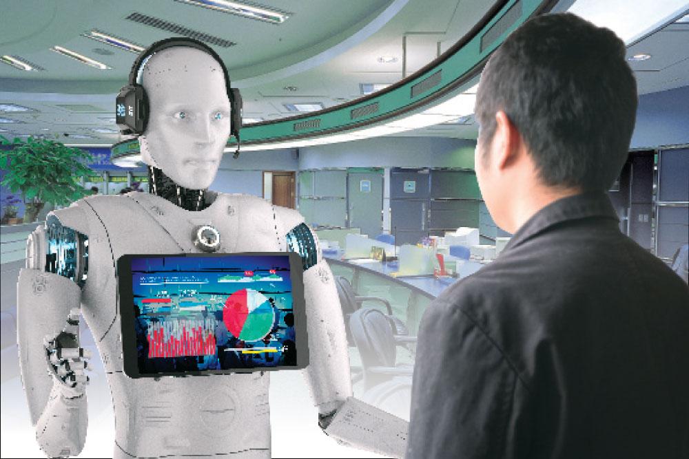 Robo-Advisors: Brand New Way To Invest