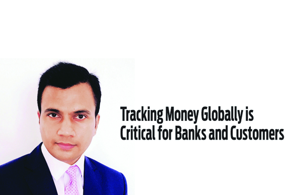 Tracking Money Globally is Critical for Banks and Customers