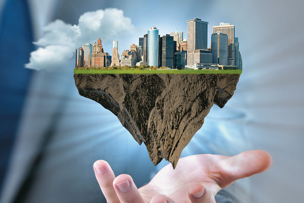 Investors Prefer Equity Over Real Estate