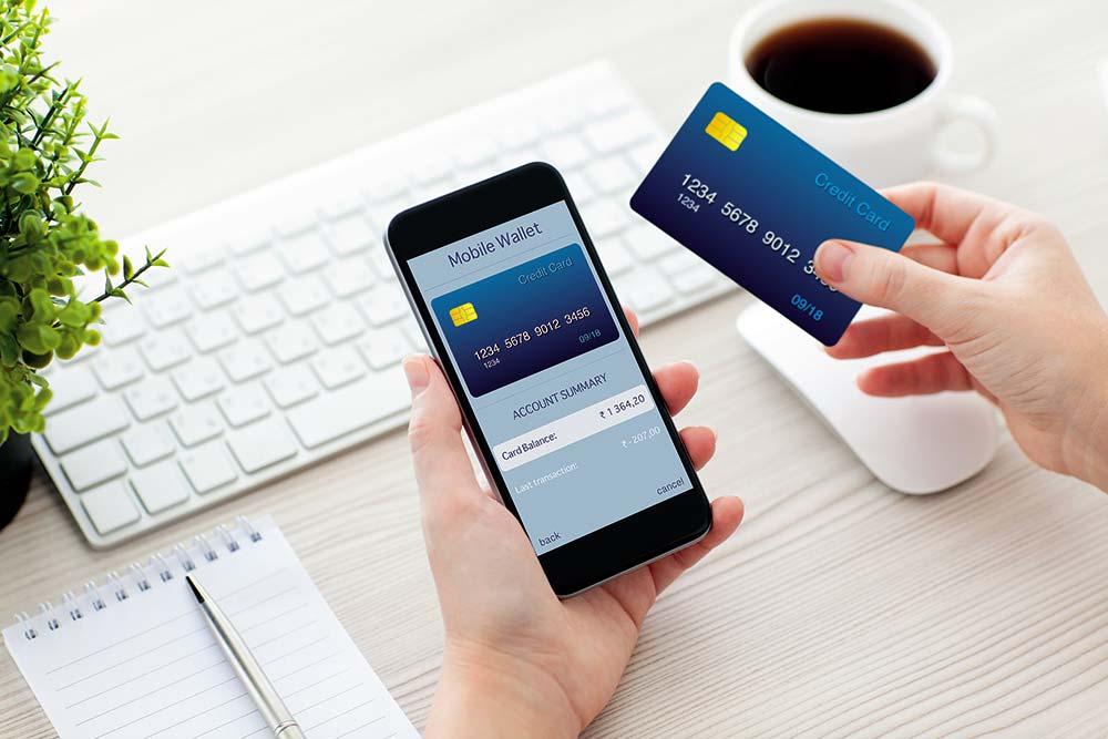 Divide On Digital Transaction