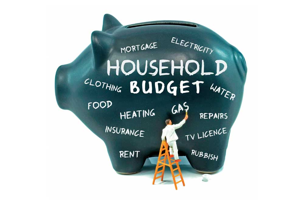 Household Budget: A Necessity