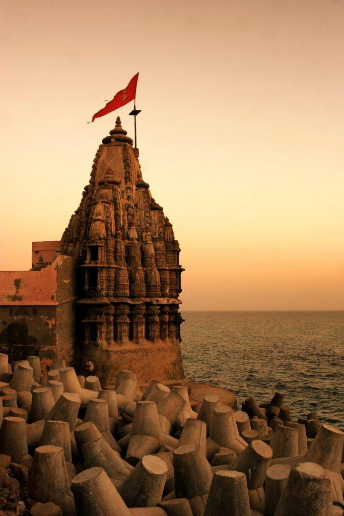 9 BEST Places to Visit in Dwarka, Gujarat