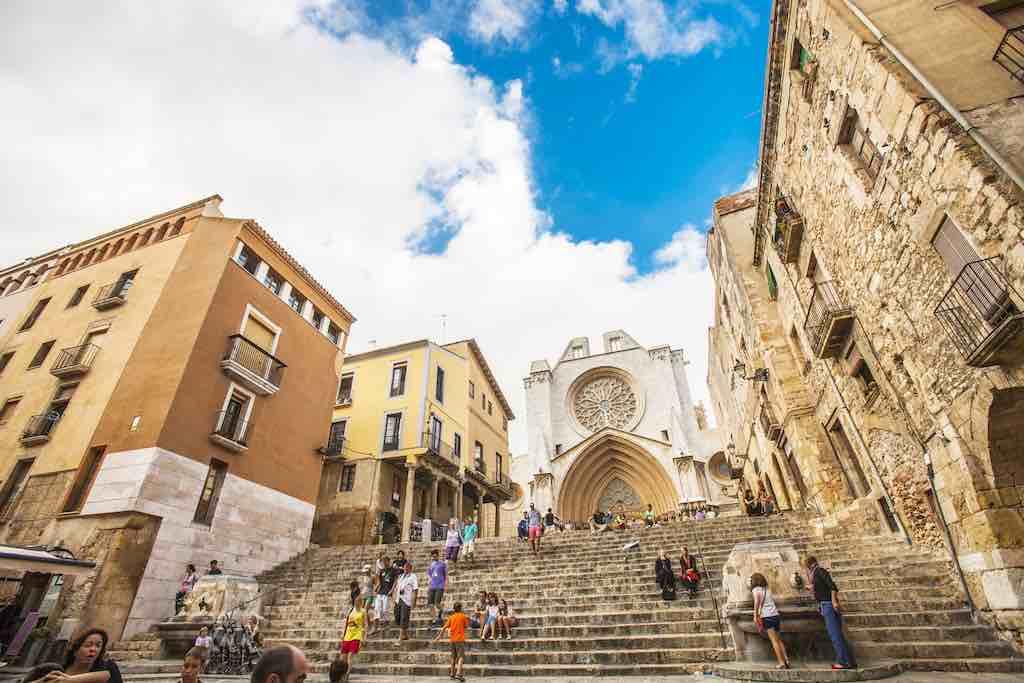 Tarragona ciudad Patrimonio de la Humanidad