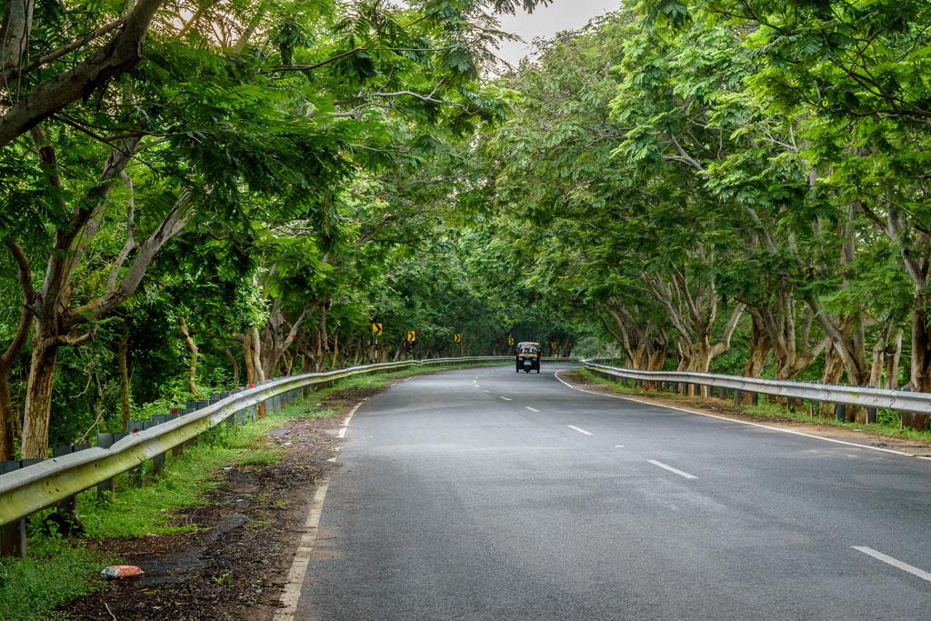 Chennai to Pondicherry Road Trip