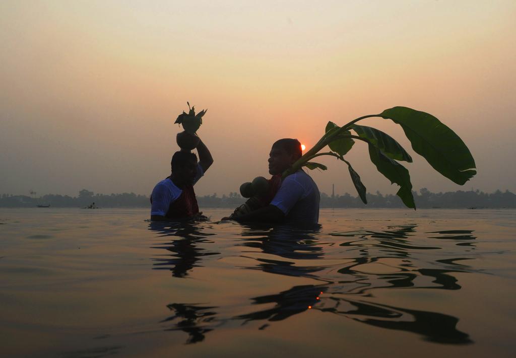 Durga Puja Rituals - Outlook Traveller