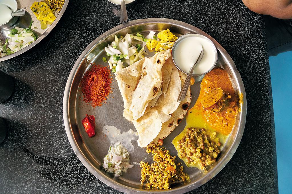 North Karnataka Cuisine Outlook Traveller