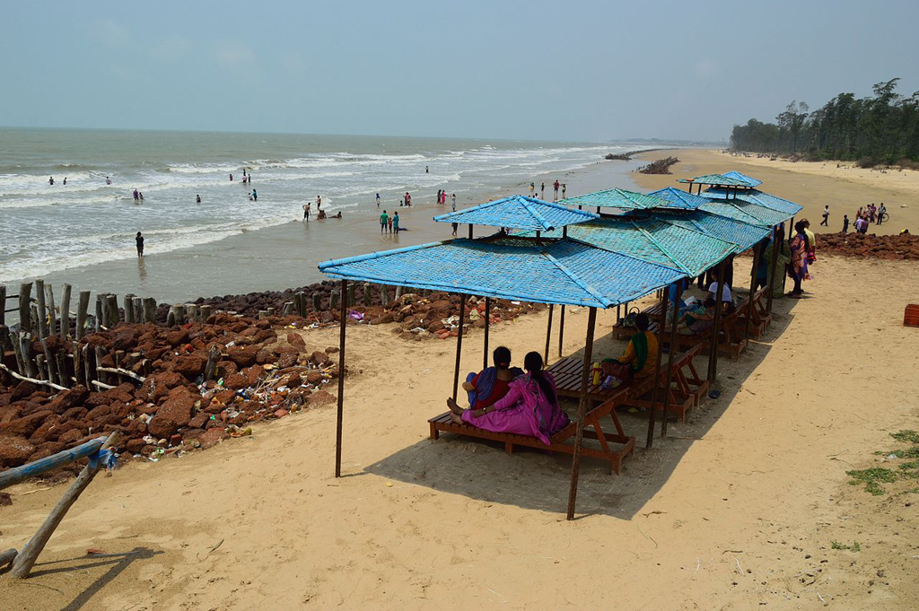Beaches of West Bengal - Outlook Traveller