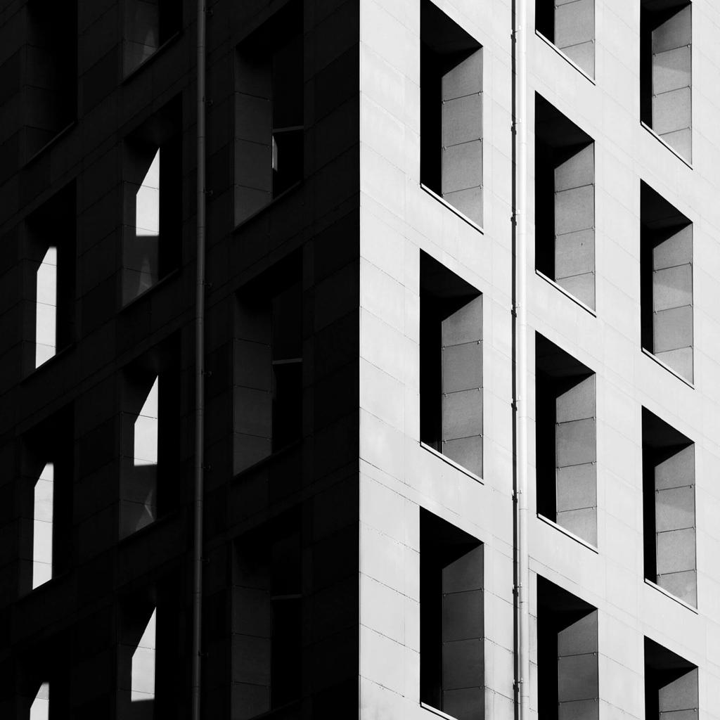 Architecture category winner:  Kamilla Hanapova