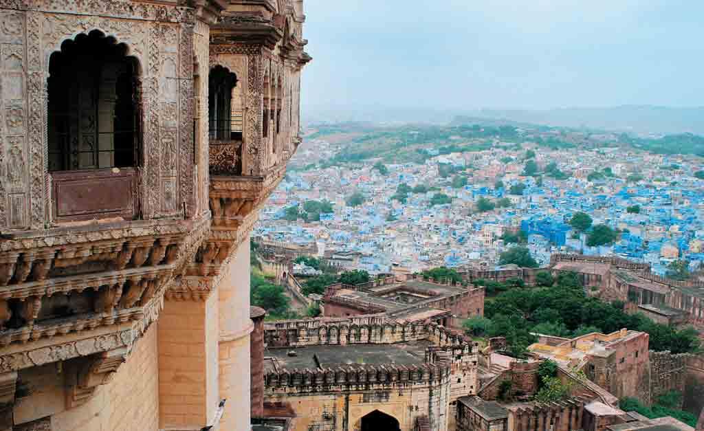 Risultati immagini per Jodhpur