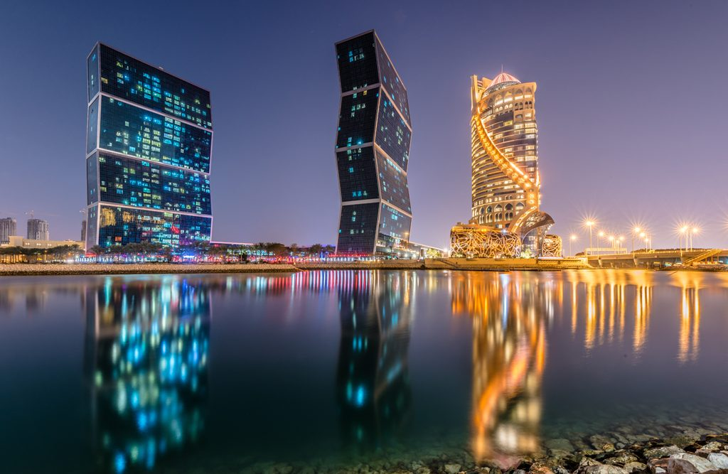 Things To Do In Doha: Go Shopping! - Outlook Traveller