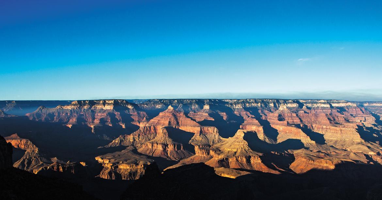 The Grand CanyonÓ³ South Rim