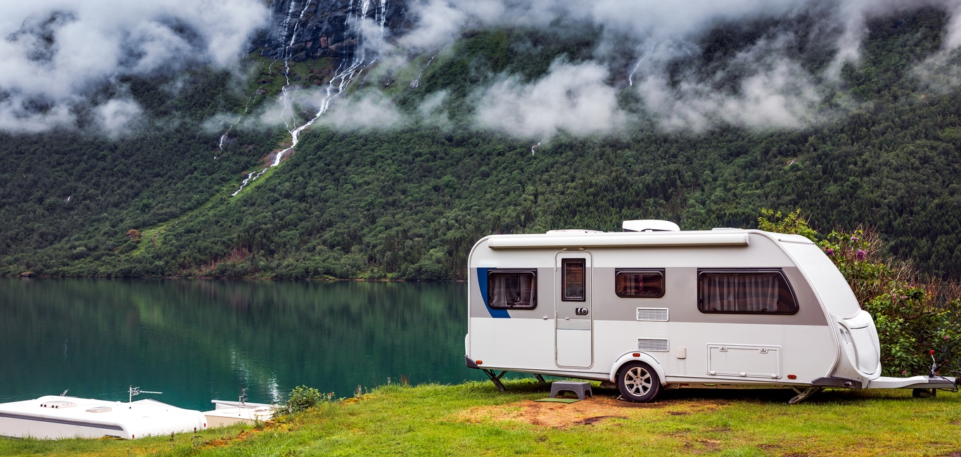Caravan tourism in India is taking off - Outlook Traveller