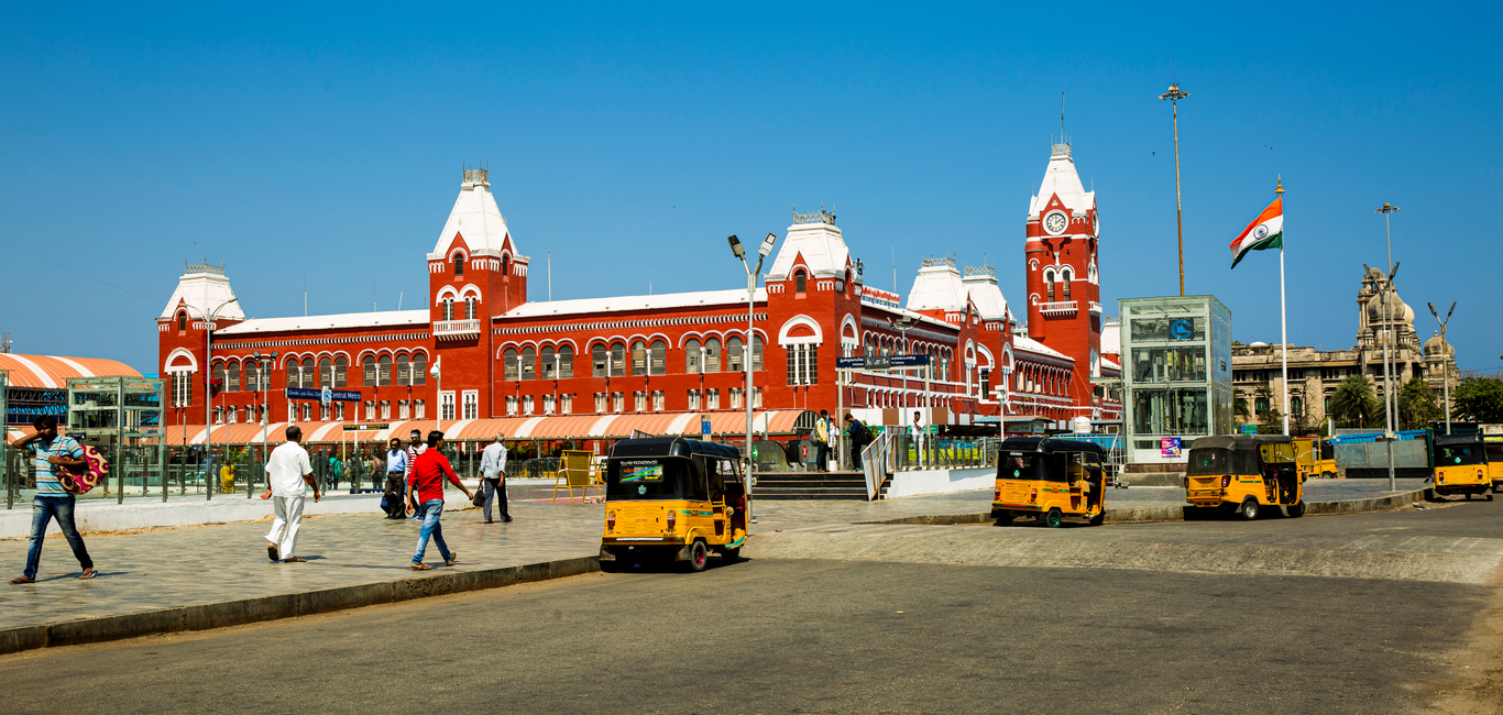 Things To Do In Chennai - Outlook Traveller