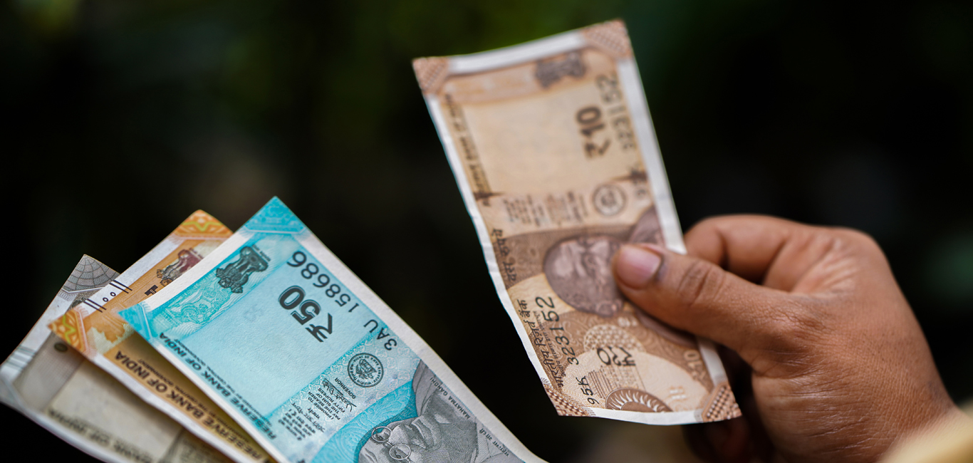Nepal Bans The Use Of All Indian Currency Above Rs 100 - Outlook Traveller