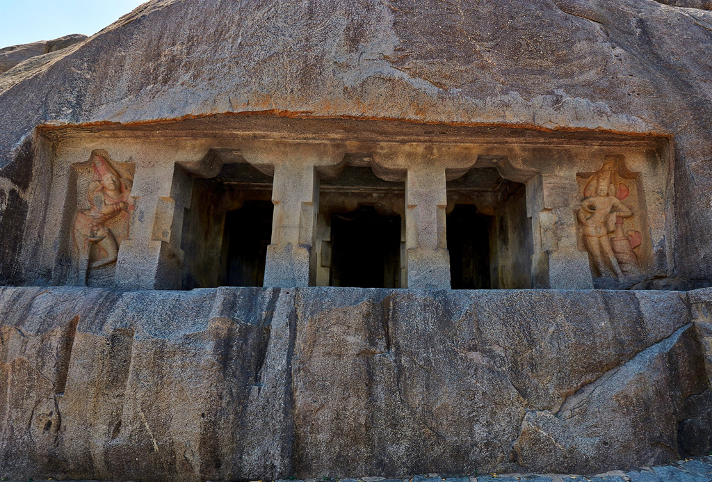 Trace The History Of The Pallava Dynasty By Following This