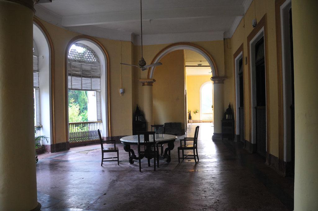 Enjoy A Royal Stay At The Mahishadal Rajbari In Bengal Outlook