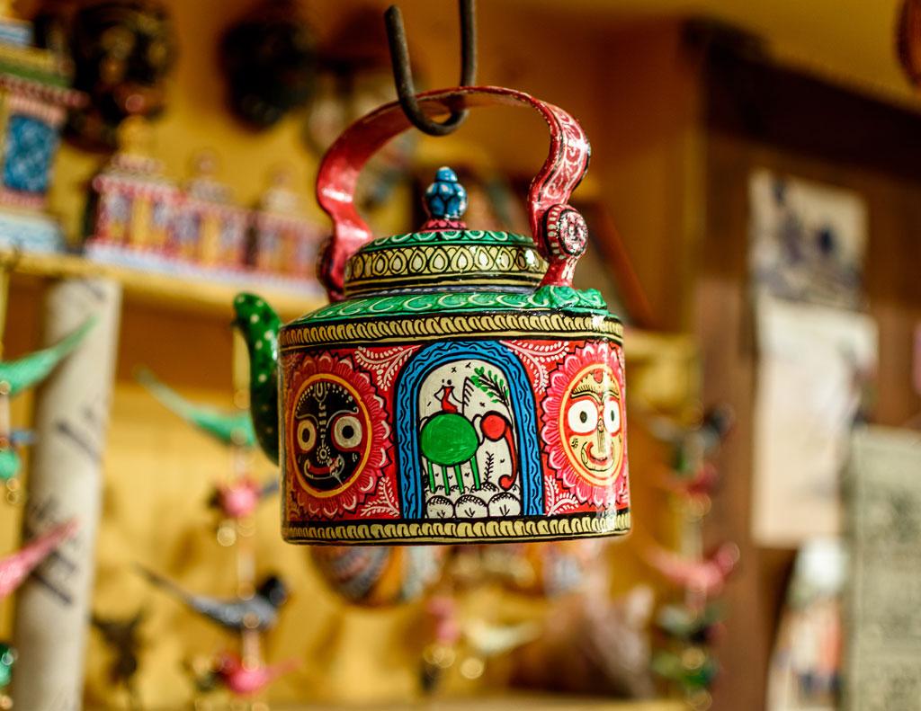 Raghurajpur: The Heritage Crafts Village Of Odisha - Outlook Traveller