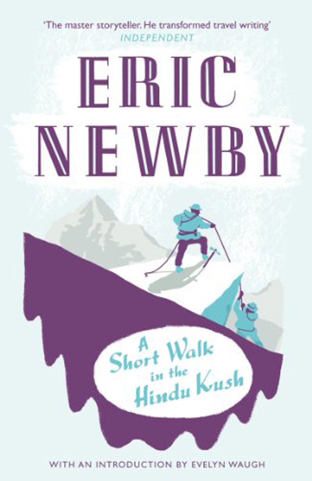 Newby's journey across the Hindu Kush will get you packing for your next adventure in the hills