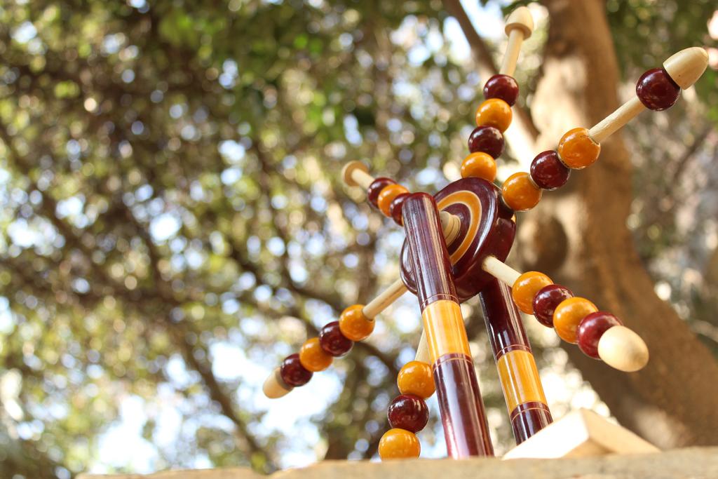Traditional Indian Wooden Handicrafts Outlook Traveller