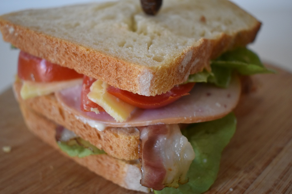 Have You Tried The Fool S Gold Sandwich Outlook Traveller