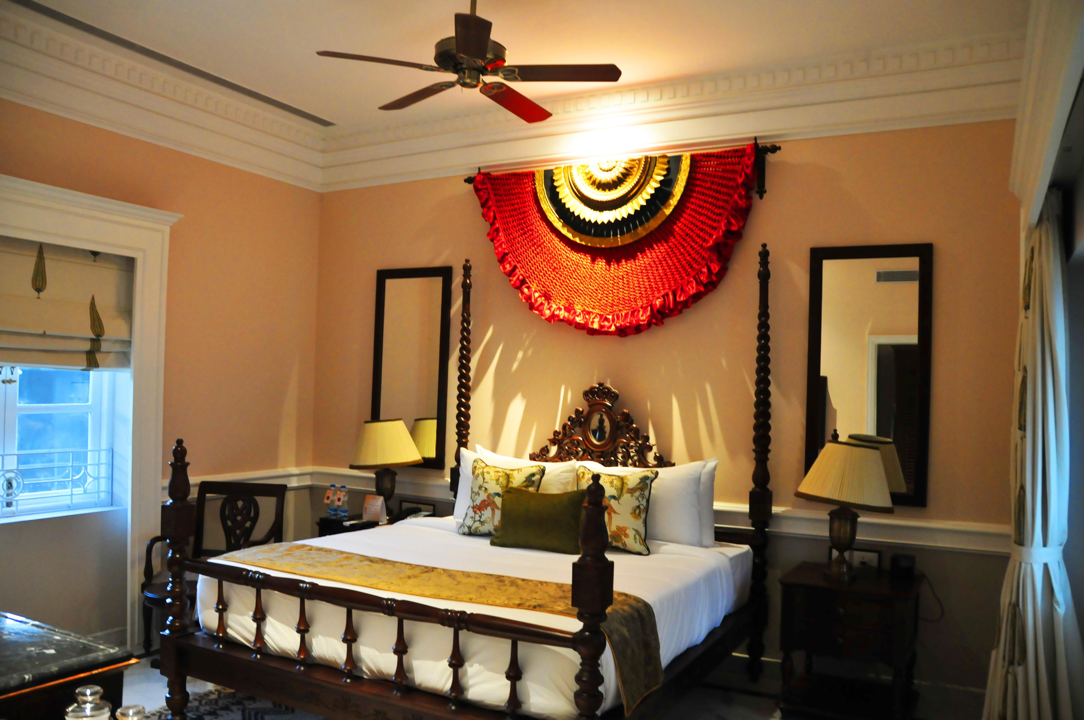 Raajkutir A Boutique Hotel That Rekindles Memories Of 19th Century Bengal Outlook Traveller,Minimalist Interior Design Concept Board