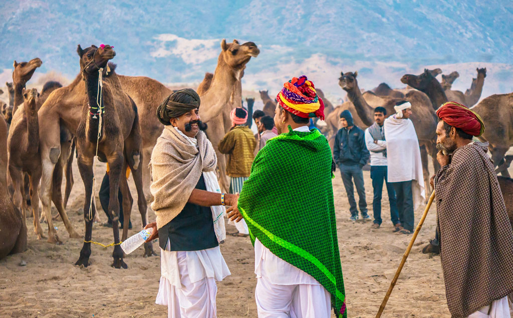 5 Winter Festivals To Partake In India - Outlook Traveller