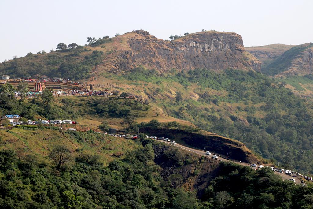 Five Best Trekking Destinations Of Gujarat For Every Adventure Seeker Outlook Traveller