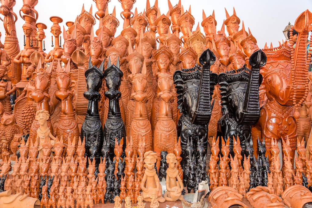 5 Rare Indian Pottery Traditions You Should Know About