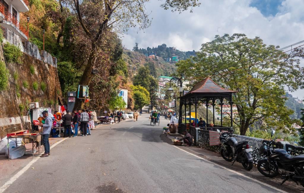 Spend 24 hours in the hills of Mussoorie - Outlook Traveller