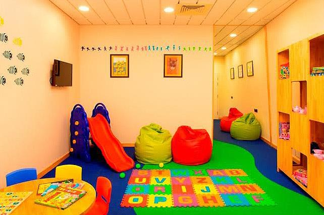 Image result for play area in kids room