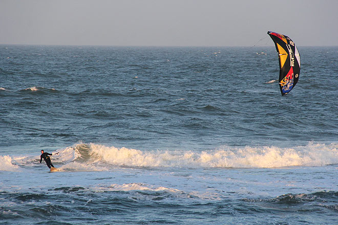 Water sports at Bentota beach