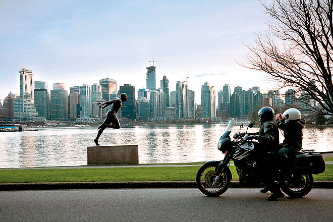 Vancouver, Canada: Well, okay, it may not be the most liveable city in the world (according to The Economist 2015 Global Liveability Ranking), but itӳ number 3 on the list, and could easily have been number 1 (thatӳ Melbourne). The ranking considers 30 factors including personal safety, public infrastructure and environέent, and Vancouver fits every bill. A stoneӳ throw from Seattle, Vancouver is on the Burrard peninsula, with British Columbiaӳ mountainous wildernesses to its north and the Pacific Ocean to the west. Itӳ large, diverse , laidback and outdoorsy. It has great beaches and one of the largest urban parks in North America (Stanley Park). You can go skinny dipping in the Kitsilano beaches, catch an Alaska cruise, or go ziplining at the Botanical Gardens. Vancouver is also festival central: there are fringe festivals and jazz festivals; the Bard on the Beach Shakespeare Festival and the Cherry Blossom Festival. There are amazing hikes into the mountains and hip restaurants serving delicious seafood under the Modern Canadian Fare movement.